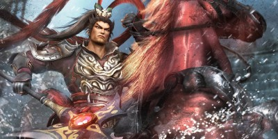 Lesser Known Games Dynasty Warriors (1)