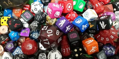 Board games based on video games